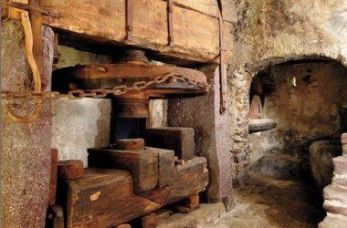 Antico Torchio Mulino di Baresi