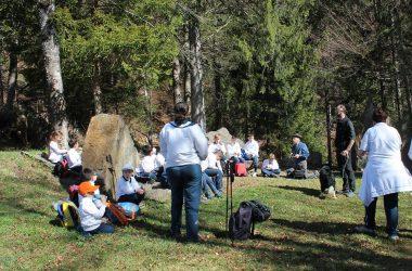 Arboreto Alpino Gleno – Vilminore di Scalve