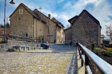 Arnosto, Fuipiano Valle Imagna - Bergamo