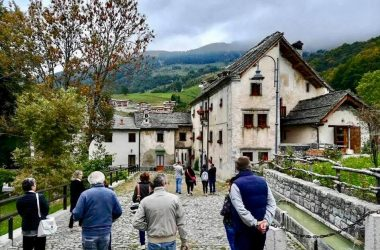 Arnosto a Fuipiano valle Imagna BG