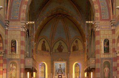 Arzago d'Adda BG (Italy) - Chiesa Parrocchiale di San Lorenzo