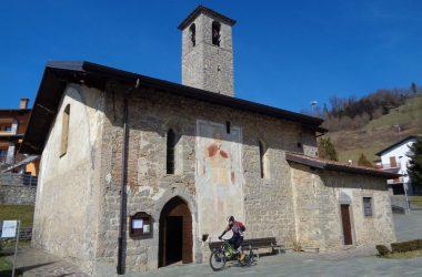 Ascensione - Costa Serina