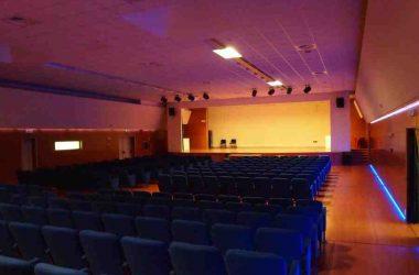 Auditorium Nassiriya - Alzano Lombardo