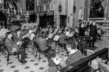 Banda Chiesa di San Zenone - Osio Sotto