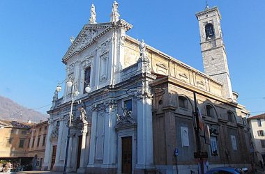 Basilica San Martino - Alzano Lombardo