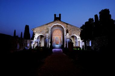 Basilica Santa Giulia - Bonate Sotto