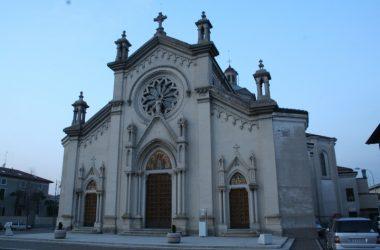Basilica del Sacro Cuore di Gesù - Bonate Sotto