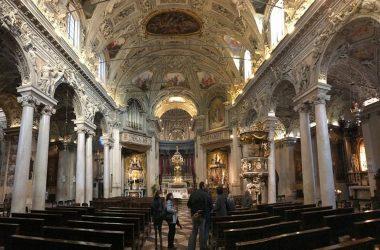 Basilica di Alzano Lombardo Bg