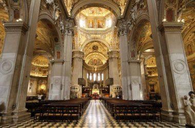 Basilica di Bergamo