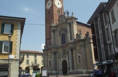 Basilica di San Martino – Treviglio