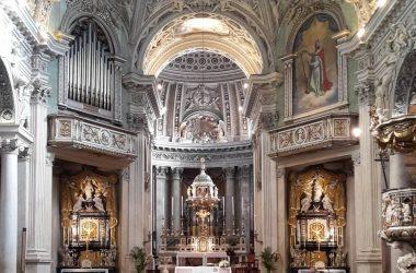 Basilica di San Martino - Alzano Lombardo