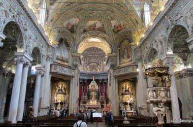 Basilica di San Martino - Alzano Lombardo Bergamo
