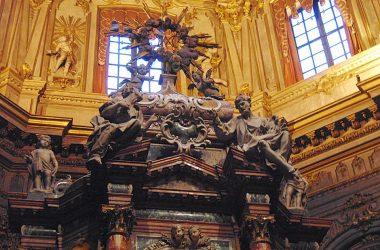 Basilica di San Martino Alzano Lombardo Bg
