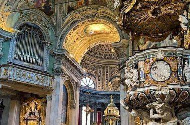 Basilica di San Martino - Alzano Lombardo Bg