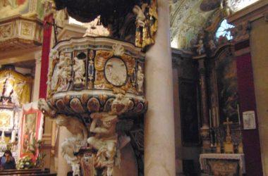 Basilica di San Martino di Alzano Lombardo