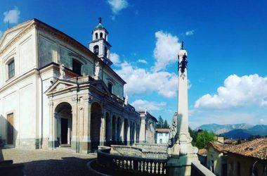 Basilica di Santa Maria Assunta - Clusone -Val Seriana Bg