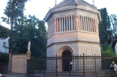 Battistero della Cattedrale - Bergamo