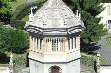 Battistero della Cattedrale di Bergamo