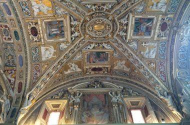 Bergamo Basilica