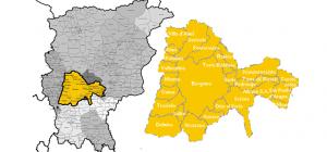 Itinerari Bergamo Hinterland