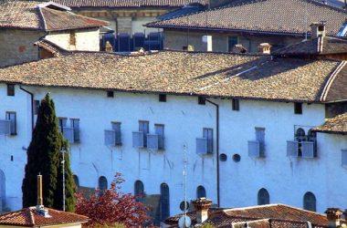 Bergamo Monastero di clausura di Santa Grata