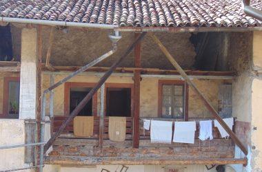 "Bergamo Museo ""casa dei Rundenì"" - Piario"