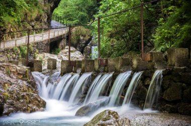 Bergamo Val Vertova