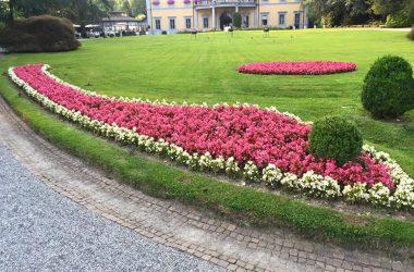 Bergamo Villa Acquaroli - Carvico