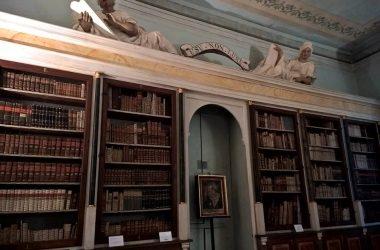 Biblioteca Accademia Tadini di Lovere