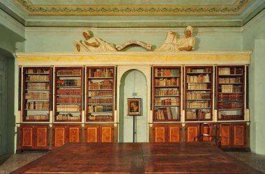 Biblioteca dell'Accademia Tadini di Lovere