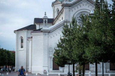 Bonate Sotto, Chiesa del Sacro Cuore