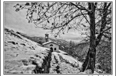Bretto Chiesa Ludovico di Tolosa – Camerata Cornello