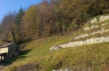 Cà Berizzi - La Casa dei Semi Corna Imagna