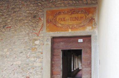 Calusco d'Adda Bergamo Convento