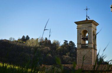 Campane Ex Monastero di Astino