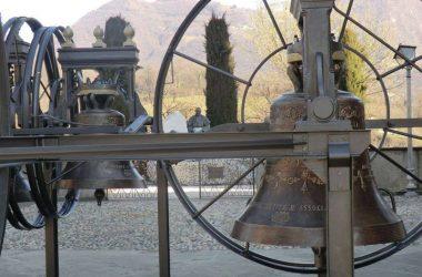 Campane di San Gregorio Cisano Bergamasco