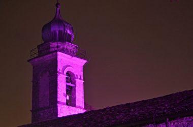 Campanile Santissima Trinità – Casnigo