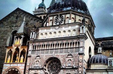 Cappella Colleoni, Bergamo - Lombardia