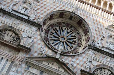 Cappella Colleoni Immagini Bergamo