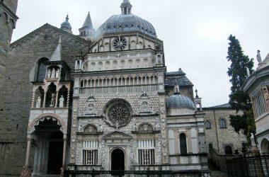Cappella Colleoni a Bergamo
