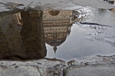 Cappella Colleoni città alta Bergamo