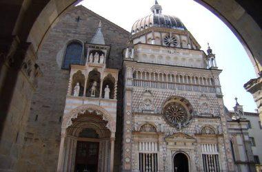 Cappella Colleoni di Bergamo