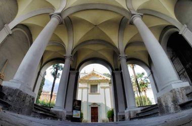 Cappella Tadini di Antonio Canova - Lovere