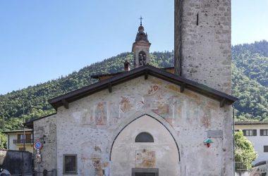 Cappella dell'Annunciata – Cerete