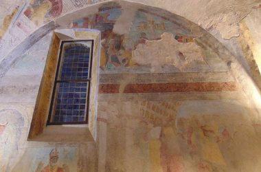 Cappella dell'Annunciata – Cerete Valle Seriana