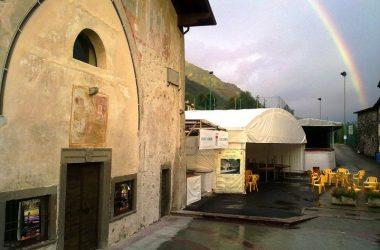 Cappella dell'Annunciata di Cerete