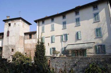 Casa del capitano - Martinengo Bg