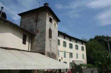 Casa del capitano di Martinengo