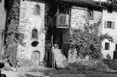 Casa di Arlecchino - Oneta San Giovanni Bianco