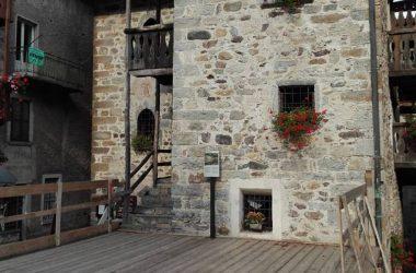 Casa di Arlecchino - Oneta San Giovanni Bianco Bergamo